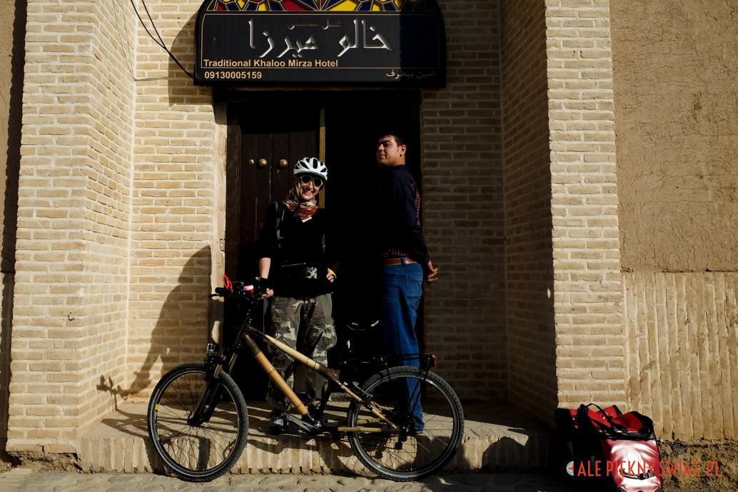 Aqda in Iran
