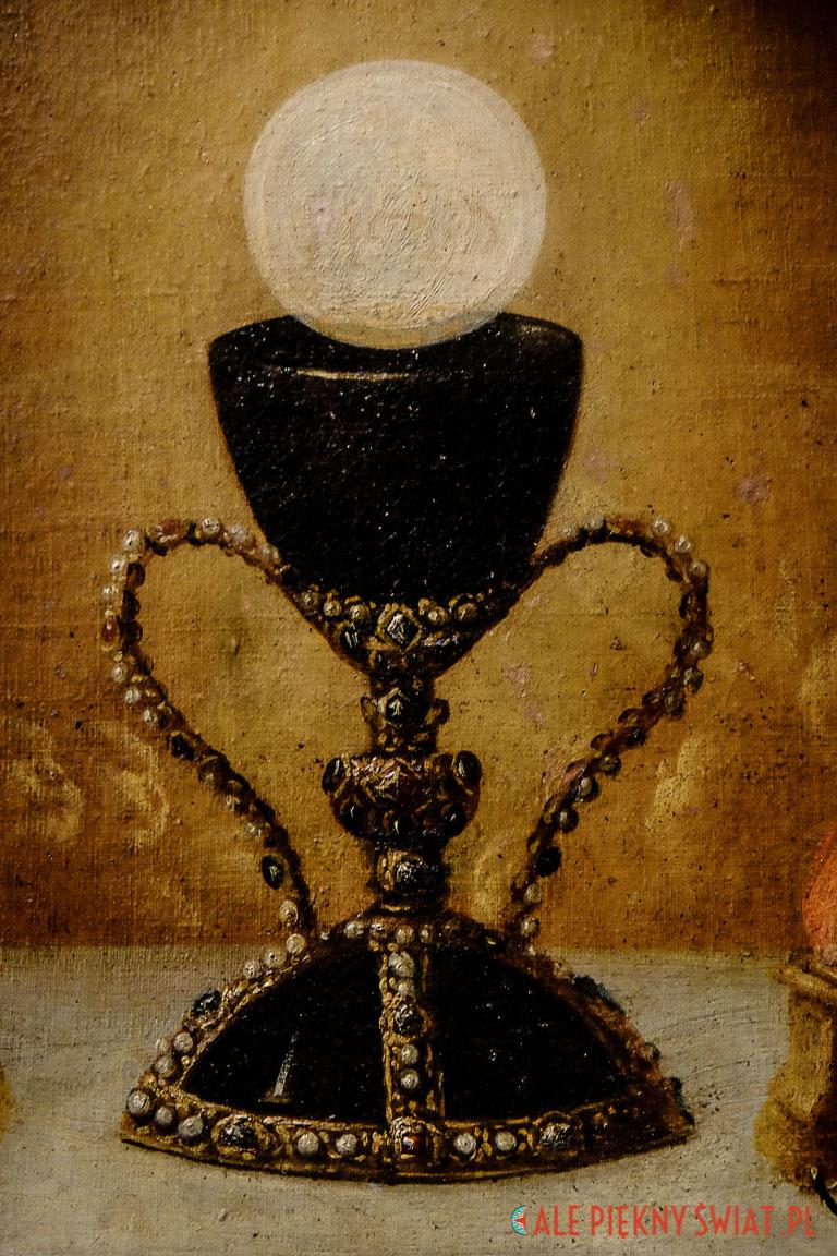 Święty Graal z Walencji