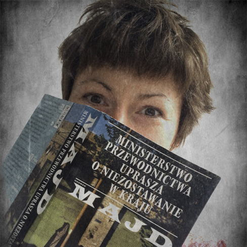 Recenzja ksiażki o iranie Hoomana Majda