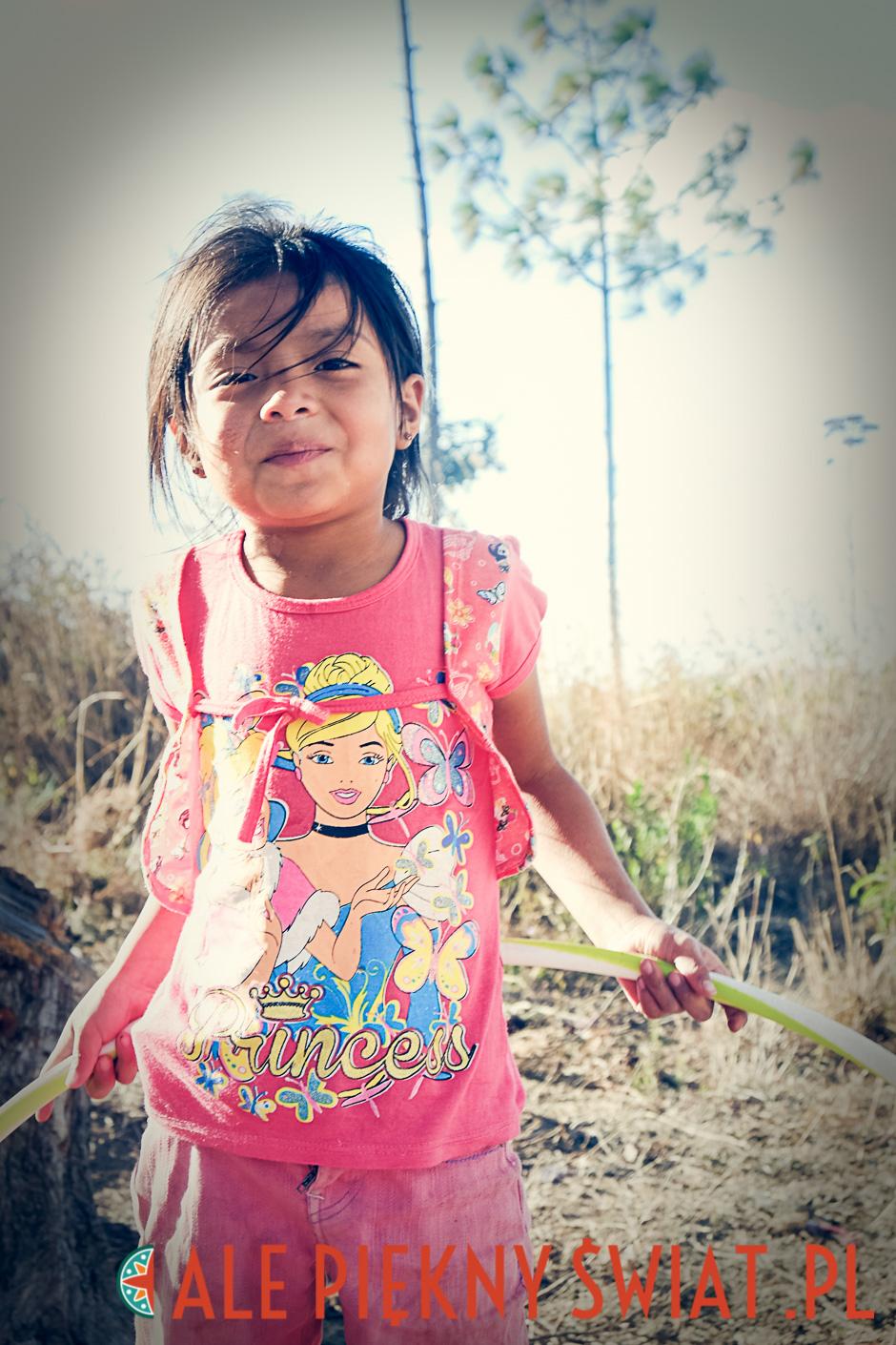 Gwatemala Majowie