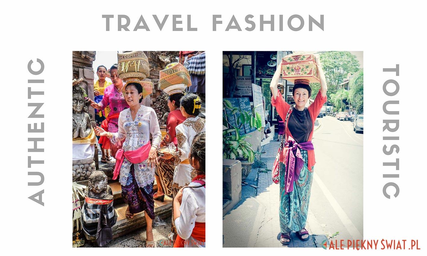Travel fashion czyli jak się ubrać na wyjazd wakacyjny