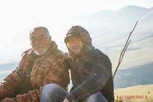 Czeczeńscy pasterze