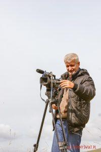 Dziennikarz czeczeński