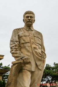 Muzeum Stalina w Gori, Gruzja