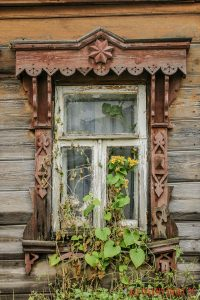Suzdal, miasto wchodzące w skład złotego pierścienia Rosji