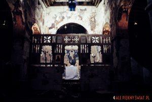 Klasztor Mar Musa w Syrii