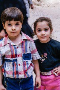 syria Maaloula