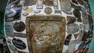 Górowo Iławeckie - w muzeum Dreyse