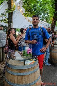 Węgry, festiwal wina w Egerze