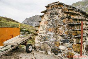 Sklep, czyli osetyjski grobowiec rodzinny