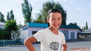 Zrozumieć kazachstan