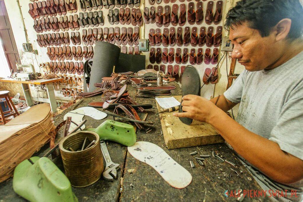Atrakcje Jukatanu - SZewc a Valladolid w meksyku