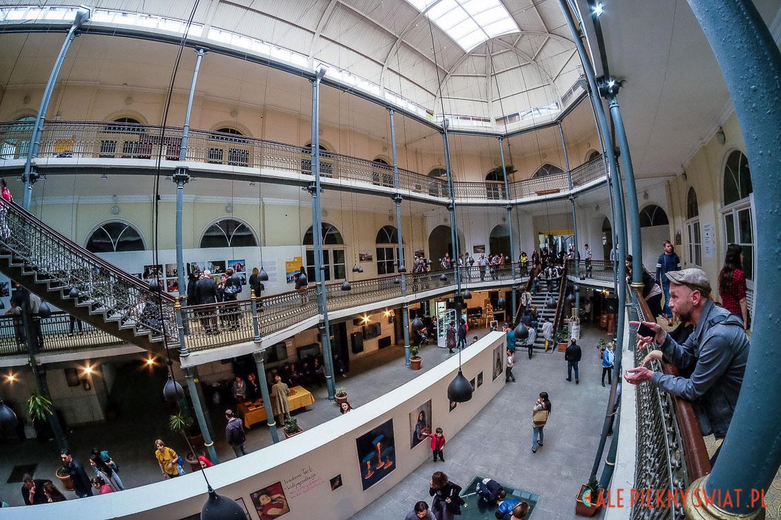 Muzeum Historii Tbilisi w karawanseraju Artsruni